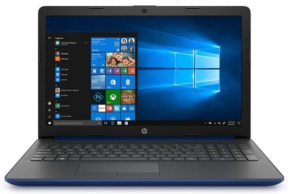 HP 15-db0074ns: análisis
