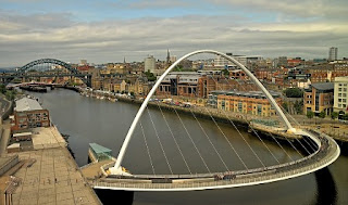 Study in UK: Survival Tips Berkuliah di Newcastle
