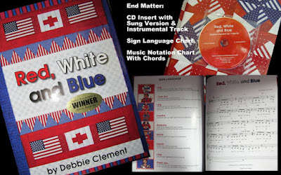 Patriotic Picture Book