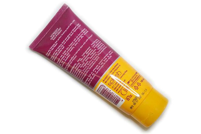 Vitress Hair Polish Sun Protect