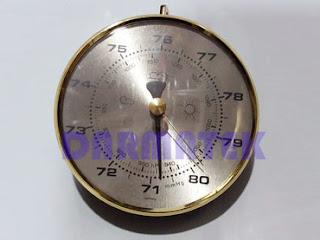 Jual TFA Barometer Analog