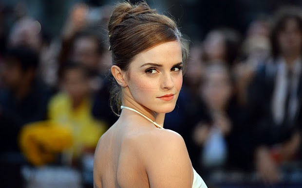 hackers to publish nude photos of Emma Watson