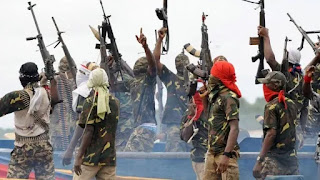 Niger Delta militants threaten to attack Abuja, Lagos [Video]
