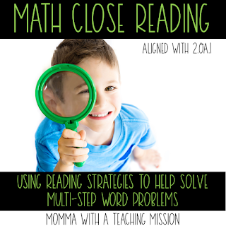 https://www.teacherspayteachers.com/Product/Math-Close-Reading-Word-Problem-Solving-3573015
