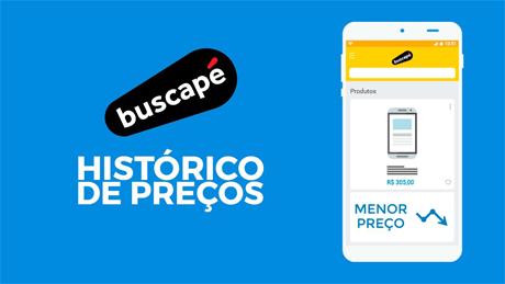 e149e805e Hoje em dia, o Buscapé Company é a evolução do consumo. Uma plataforma  digital completa que reúne marcas envolvidas nas diversas etapas de uma  compra ...