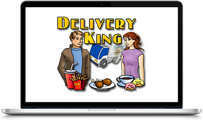 Delivery King Full Version
