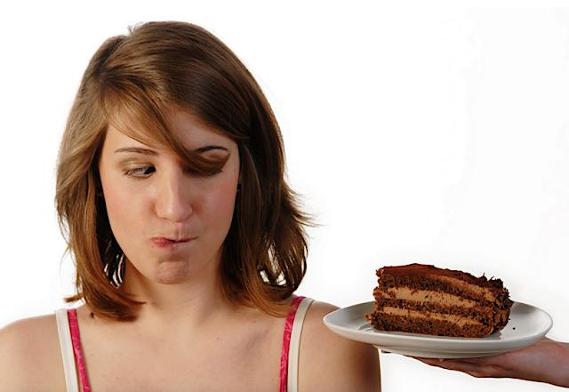 evitar comer no sanamente
