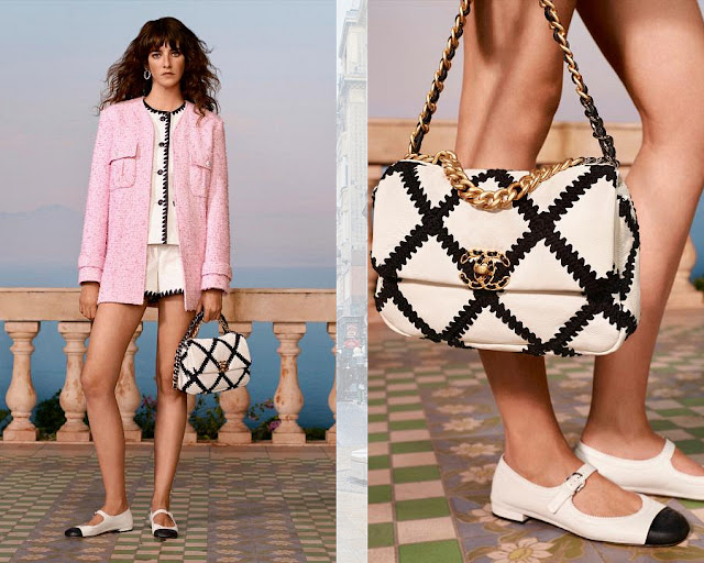 Chanel cruise 2021 2
