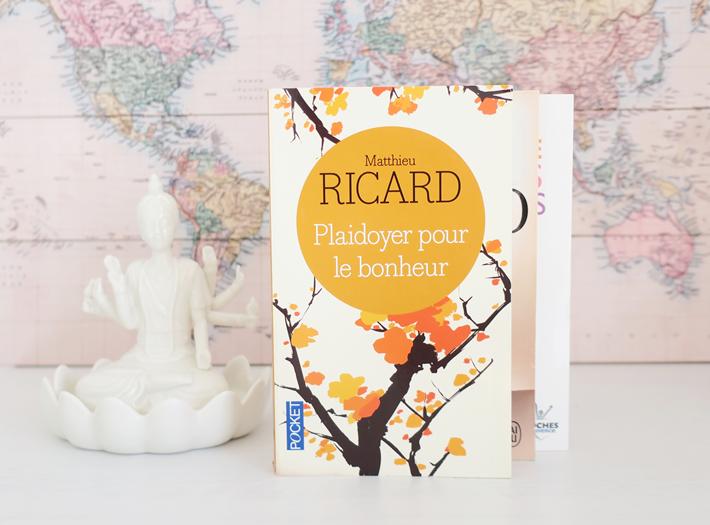 Plaidoyer pour le bonheur, Mathieu Ricard. Livre_spiritualit%25C3%25A92