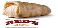 Red's Burritos