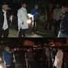 Demi Semaraknya Idul Fitri 1440 H, Ketua DPRD Fikar Azami Beserta Rombongan Pantau PJU