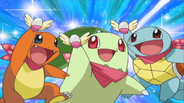 Especial 4. Pokémon Calabozo Misterioso: ¡El Equipo Todo Lo Puede Al Rescate!