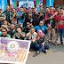 PSTI Jakabare Haffy Anniversary, Sedulur Salawase, gelar HUT ke 2 di Lotte Grosir Kota Tangerang