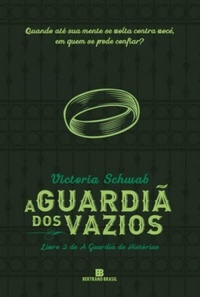 As polêmicas das Histórias e do Arquivo (A Guardiã de Vazios #2, Victoria Schwab)