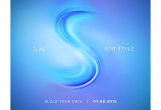 Berita android hari ini. vivo S1 Akan diluncurkan di India pada 7 Agustus