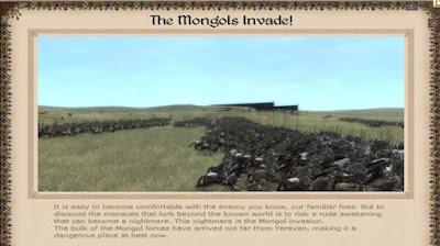 Medieval II: Total War ve Kingdoms Crusades Campaign ve Kudüs Krallığı