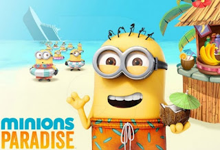 Minions Paradise Mod Apk download