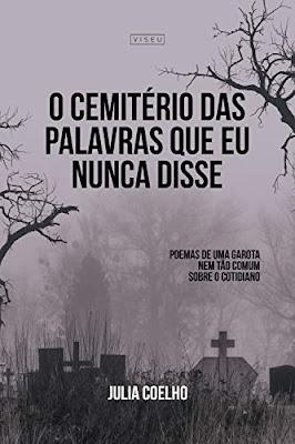 O cemitério das palavras que eu nunca disse PDF
