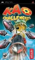 Kao Challengers
