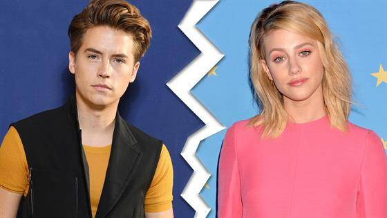 Lili Reinhart and Cole Sprouse Split: All the Sweet Things They Said During Their Romance