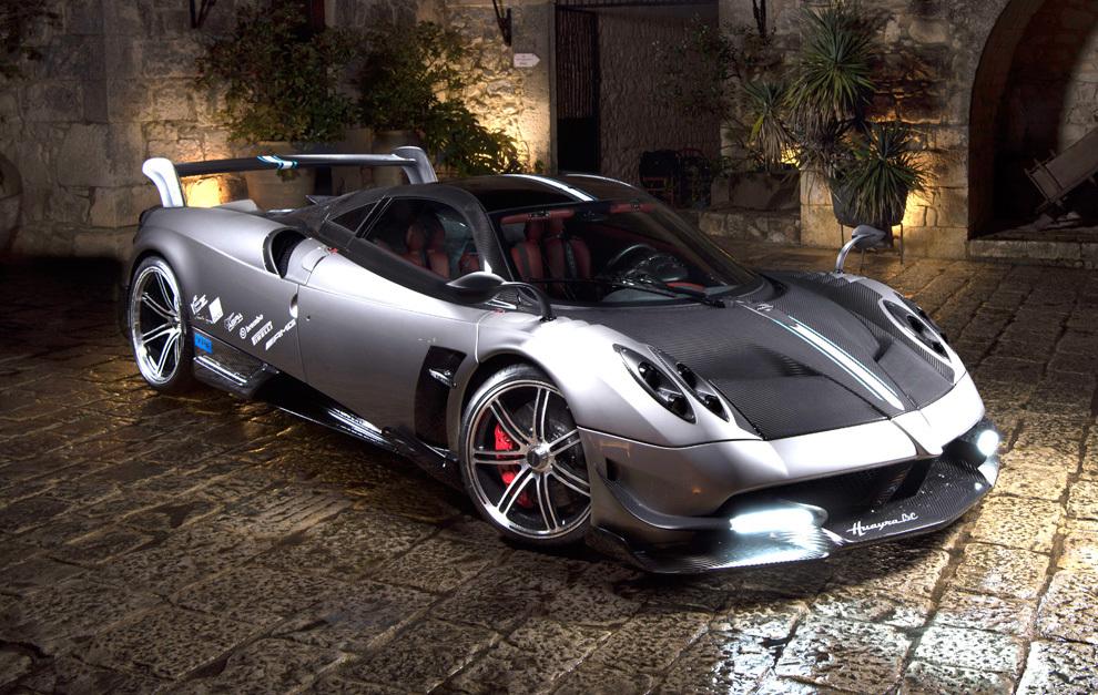 Autos más caros y lujosos del mundo