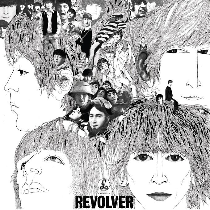 アルバム「Revolver」発売50周年「Taxman」ベース奏法研究
