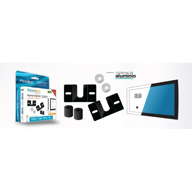 Instalação e Vendas de Suporte Fixo Parede Tv Monitor Curve Smart 3d Samsung 48