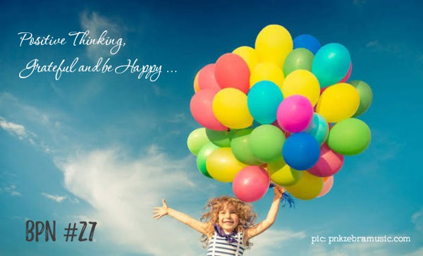 5 hal sederhana yang membuat saya bahagia