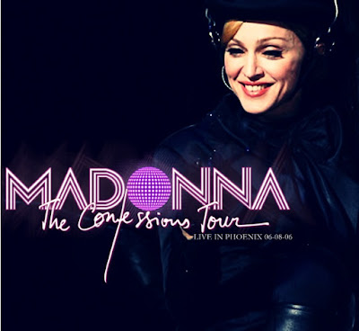 Jan. 2007 - Madonna news updates | Mad-Eyes