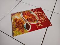 Buku Resep Henky Runtuwene