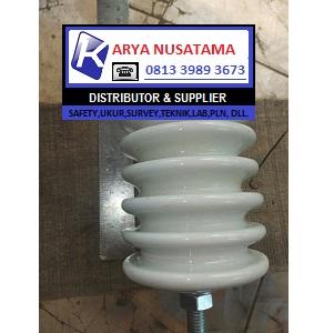 Jual Isolator Listrik Diameter 78mm di Bandung
