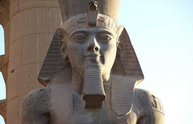 Faraó Ramses III
