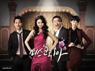 """sinopsis lengkap Miss Korea"""