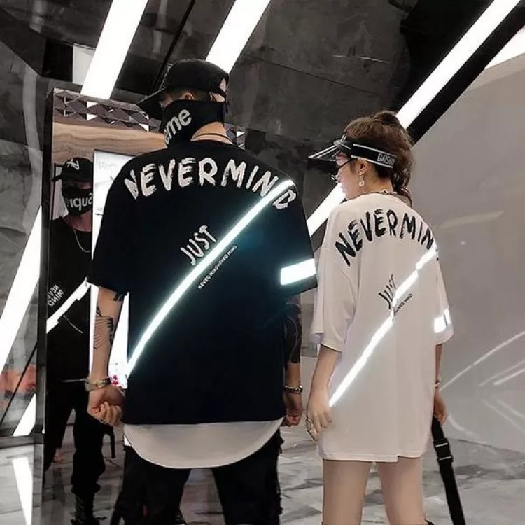 REFLECTIVE CLOTHING