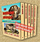 The Complete 5 Book Series