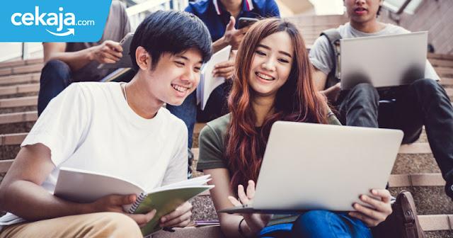 Biaya Kuliah Universitas Pancasila Dengan Uang Kamu Sendiri