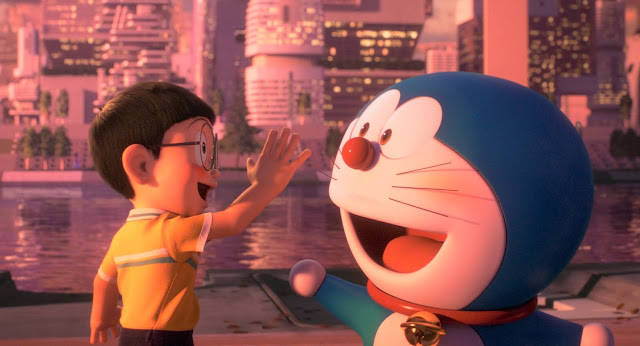 Review Film Stand By Me Doraemon 2_jurnaland