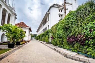 3 Produk Taman Vertikal Terbaik dari Vertical Garden