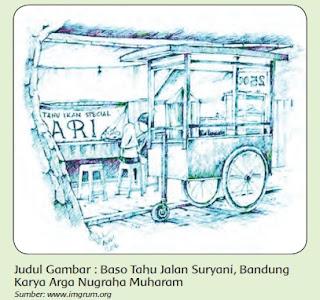 Judul Gambar Baso Tahu Jalan Suryani, Bandung Karya Arga Nugraha Muharam www.simplenes.me
