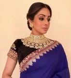 Arjun Kapoor step mother