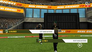 Real Cricket 18 - screenshot 10