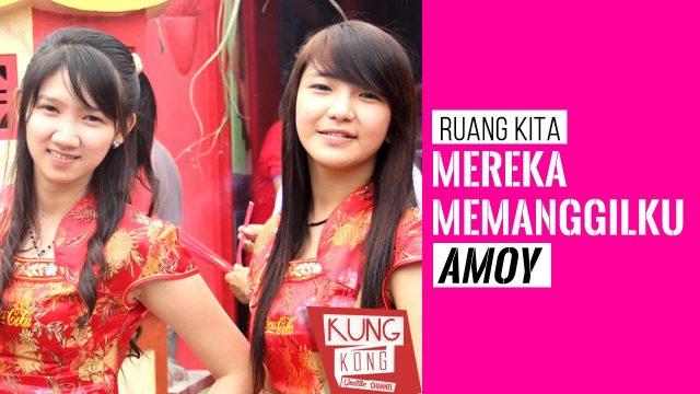 5 Fakta Kota Amoy Singkawang, Wanita Cantik Bertebaran, Tapi Miris Faktanya!