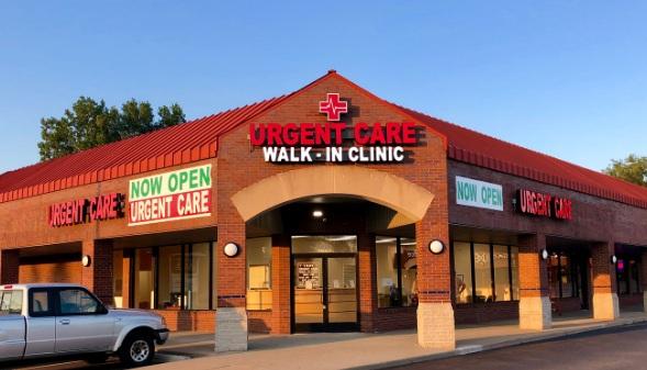 Walk-In Clinic Near Me