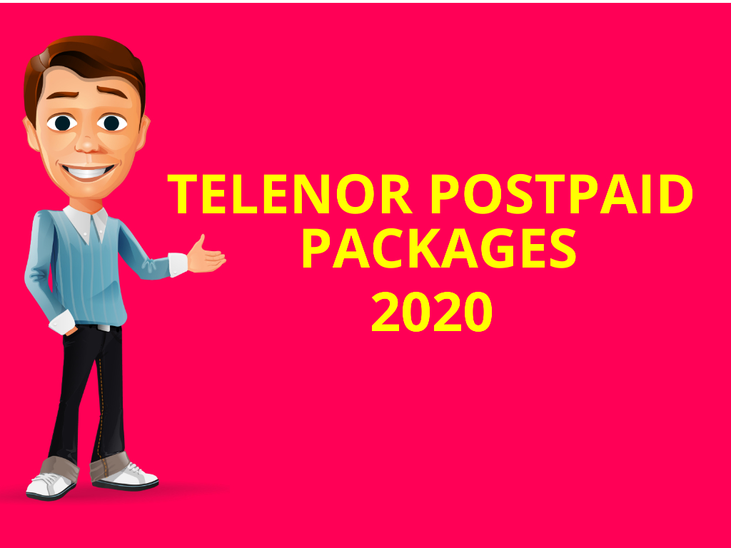 Find Here New Telenor Postpaid Internet Packages Freedom Packages Plans in Telenor Postpaid Bundles best Telenor Postpaid Call Packages unlimited free Codes...