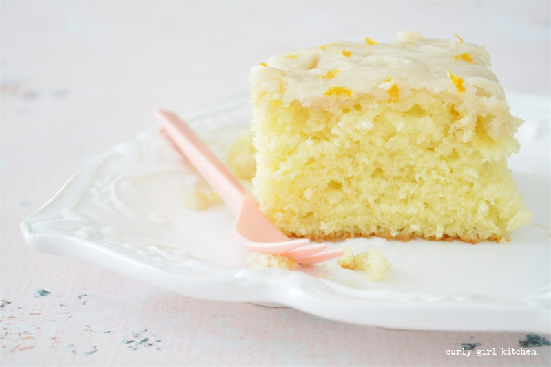 Orange Coffee Cake, Orange Sour Cream Coffee Cake, Orange Streusel Coffee Cake, Coffee Cake, Breakfast, Cake for Breakfast