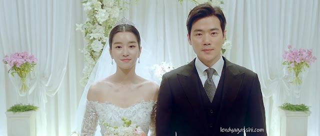 Review dan Sinopsis Film Korea Recalled Seo Yea Ji 2021