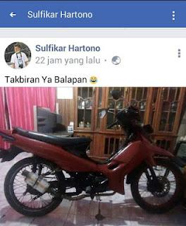 FB Sulfikar