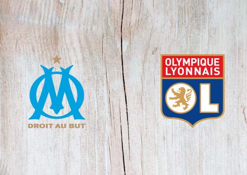 Olympique Marseille vs Olympique Lyonnais -Highlights 10 November 2019