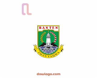 Logo Provinsi Banten Vector Format CDR, PNG
