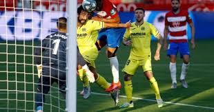 مشاهدة مباراة ليغانيس وغرناطة بث مباشر اليوم 2020/6/22 الدوري الاسباني